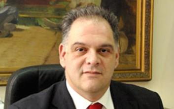 Δημήτρης Μελάς