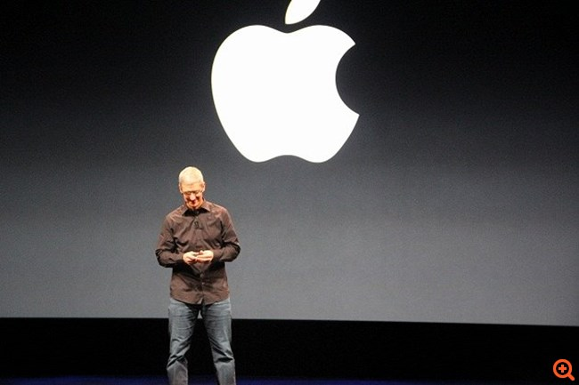 Tim Cook: To Apple Music στο Android είναι μόνο η αρχή