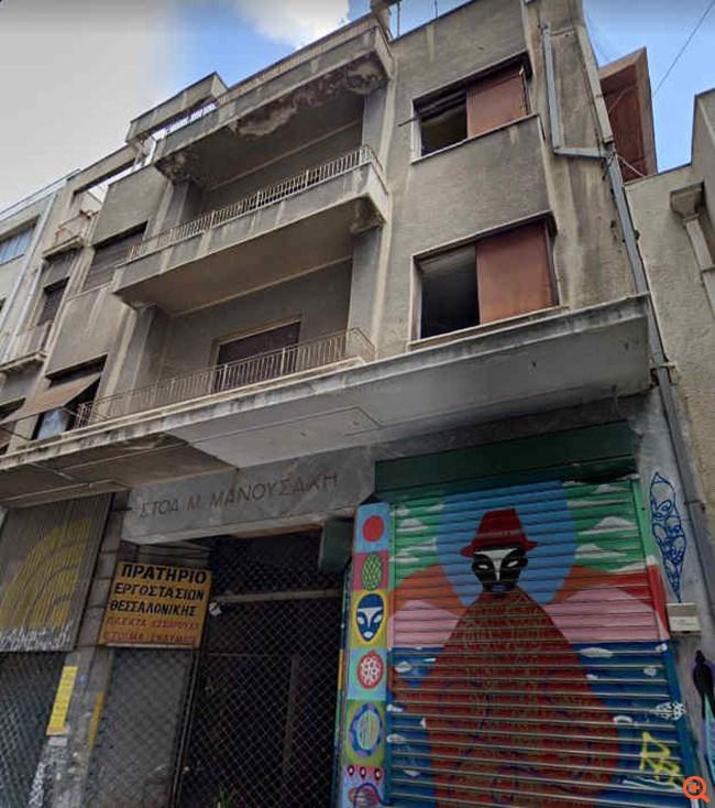 Οι... επίμονοι Ισραηλινοί επενδυτές – Αυτό είναι το νέο ξενοδοχείο τους στην Αθήνα