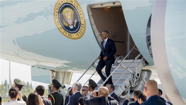 Σε φόντο αντιπαραθέσεων Κίνας-ΗΠΑ η Σύνοδος της G20
