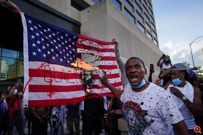 ταραχές ΗΠΑ2