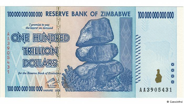 DW: Τα πιο περίεργα χαρτονομίσματα του κόσμου