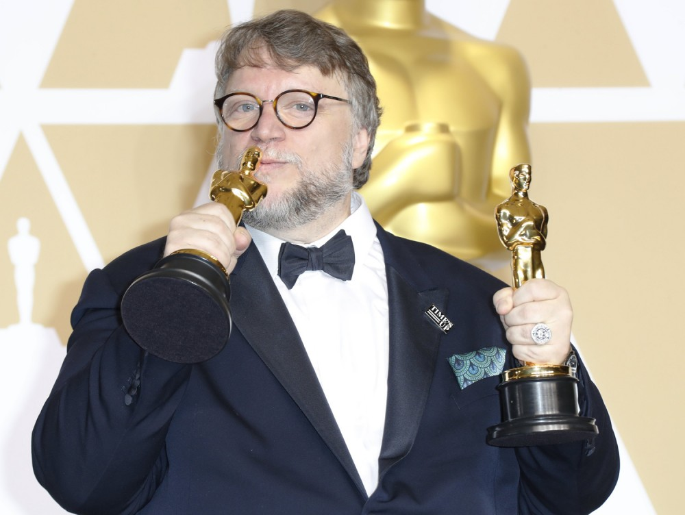 """Η ταινία """"Μορφή του Νερού"""" κέρδισε το Όσκαρ καλύτερης ταινίας"""