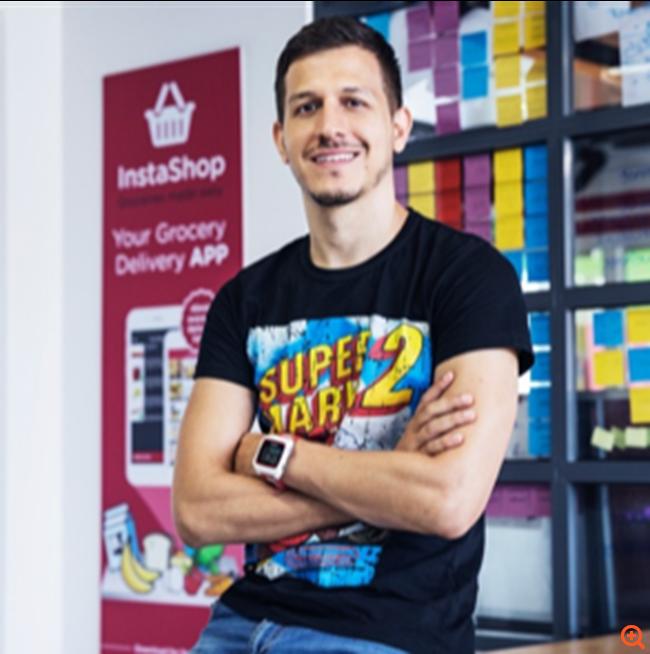 Η InstaShop εξαγοράστηκε έναντι 360 εκατ. δολ. – το μεγαλύτερο deal για ελληνική start up