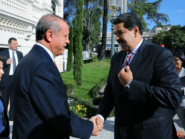 Ερντογάν: To Ισραήλ είναι
