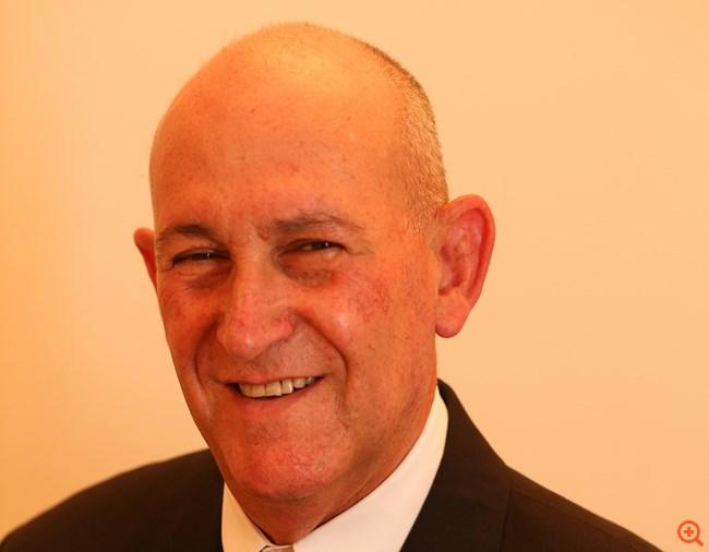 Ο άνθρωπος που μετέτρεψε τις κυβερνο-απειλές σε επιχειρηματική ευκαιρία για το Ισραήλ
