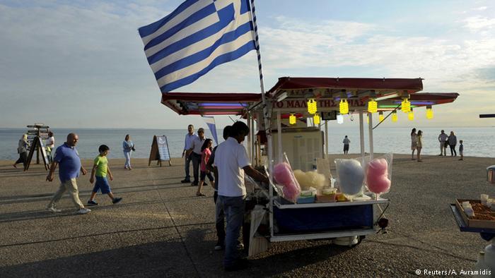 ΤAZ: Στις πλάτες των δισέγγονων τα χρέη προπαππούδων στην Ελλάδα