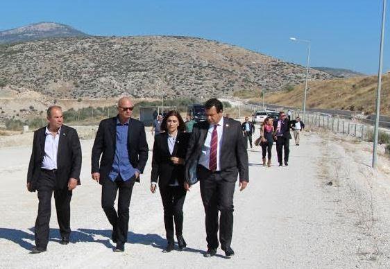 Ελληνοϊσραηλινή συνεργασία στα απορρίμματα