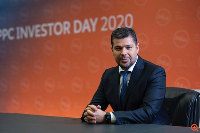 investor day ΔΕΗ