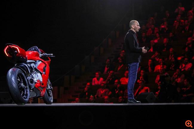 Η γκάμα της Ducati για το 2020