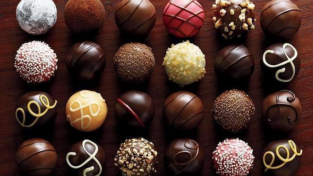 Πέντε καλοί λόγοι για να φάτε σοκολάτα