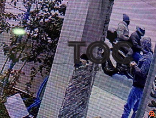 Δολοφονία Καραϊβάζ: Βίντεο και φωτογραφικό υλικό δείχνουν τους εκτελεστές