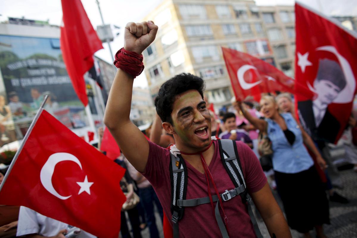 τουρκία κουρδικό