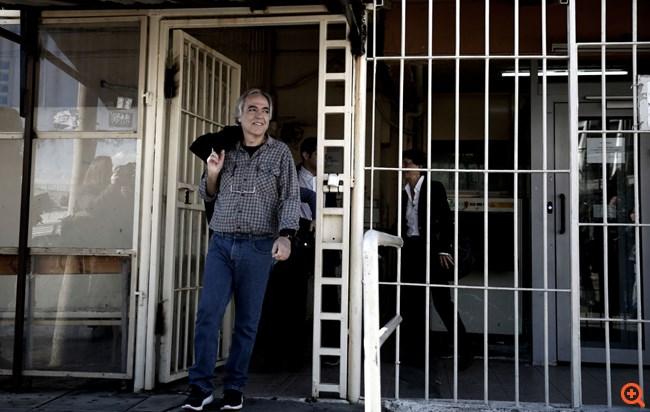 Ένταση και επεισόδια στις φυλακές Κορυδαλλού