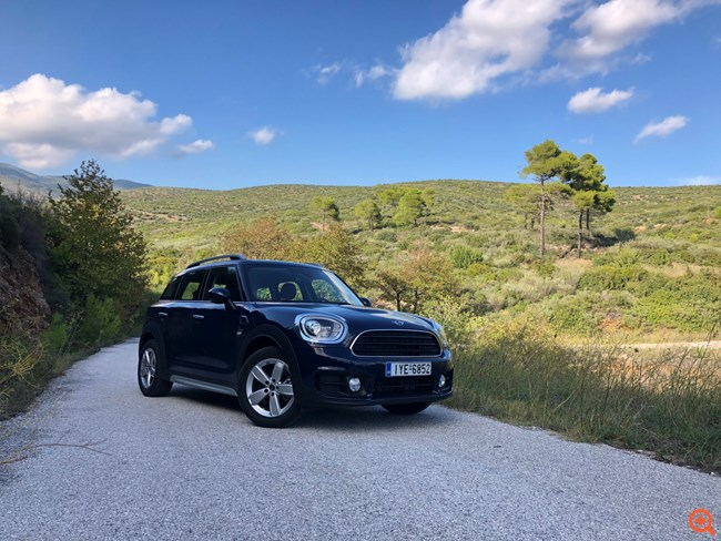 ΜΙΝΙ Countryman One D
