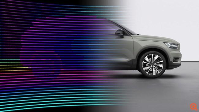 H Volvo λανσάρει το Innovation Portal