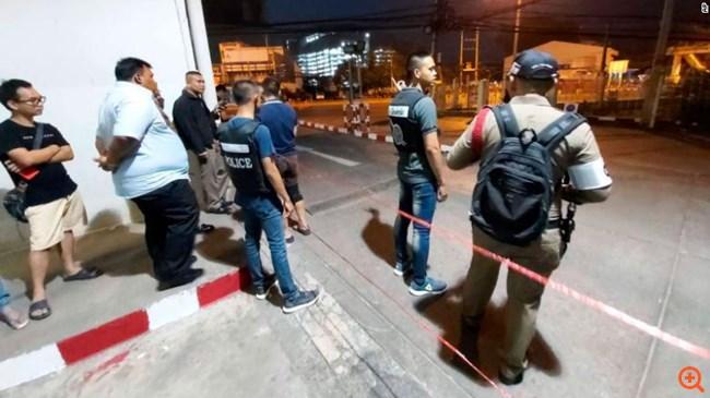 Ταϊλάνδη: Ένας στρατιώτης έπαθε αμόκ και σκότωσε τουλάχιστον 20 ανθρώπους