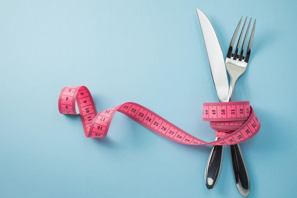 Μια δίαιτα χαμηλών θερμίδων μπορεί να πετύχει υποχώρηση του διαβήτη e7fd26756b4