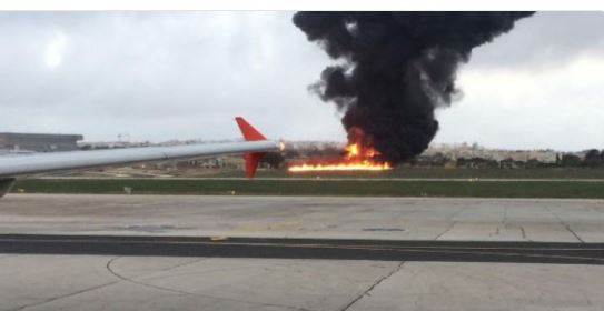 Πτώση αεροσκάφους με 5 νεκρούς στη Μάλτα - μετέφερε αξιωματούχους της Frontex