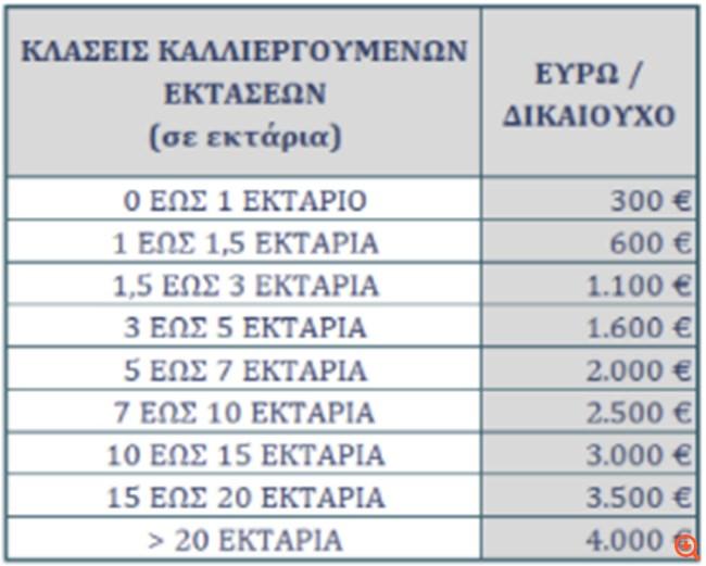 Υπουργείο Ανάπτυξης: Στήριξη 126 εκατ. ευρώ για το ελληνικό ελαιόλαδο