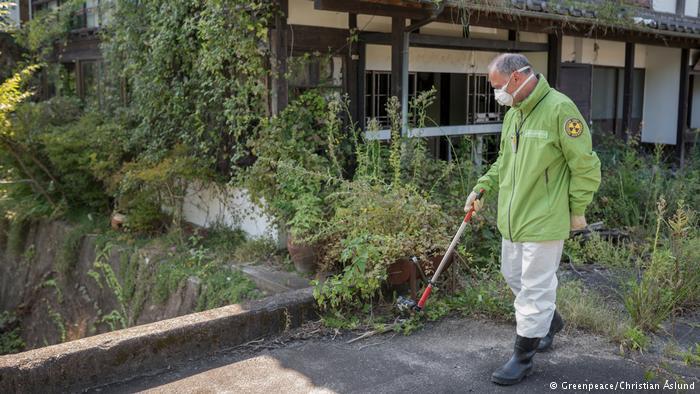 Φουκουσίμα, 7 χρόνια μετά