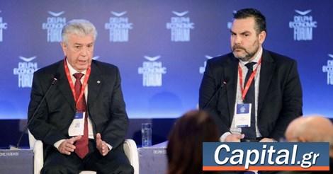 Μ. Παναγιωτάκης: Νέο άνοιγμα σε Κίνα για τους λιγνίτες, παγώνει το ομόλογο