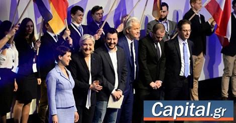 Οι λαϊκιστές της Ευρώπης δεν είναι η απειλή που νομίζετε