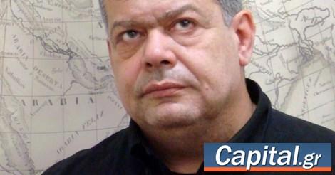 Γ. Μάζης: Γιατί το Ισλαμικό Κράτος θα συντριβεί