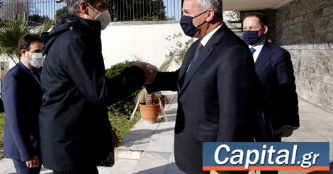 Κ. Μητσοτάκης: Στο επόμενο υπουργικό το νομοσχέδιο για αλλαγή εκλογικού…