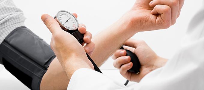Ελληνες επιστήμονες κατάφεραν να «νικήσουν» την υπέρταση χωρίς φάρμακα
