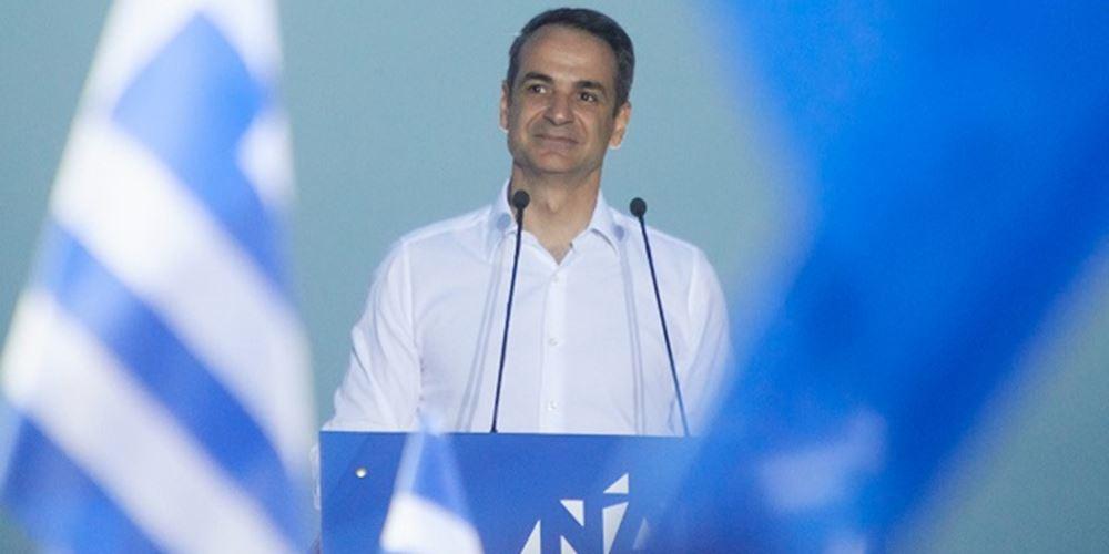 ΝΔ: Ο Α. Τσίπρας αναγκάστηκε να προκηρύξει εκλογές, υπό το βάρος της συντριπτικής ήττας
