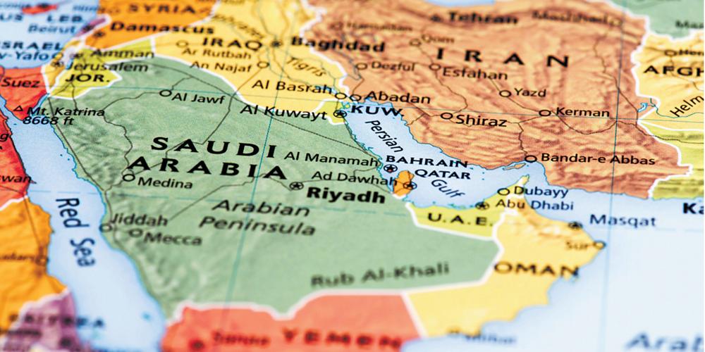 Σιγοβράζει μια ευθεία σύγκρουση Σαουδικής Αραβίας - Ιράν