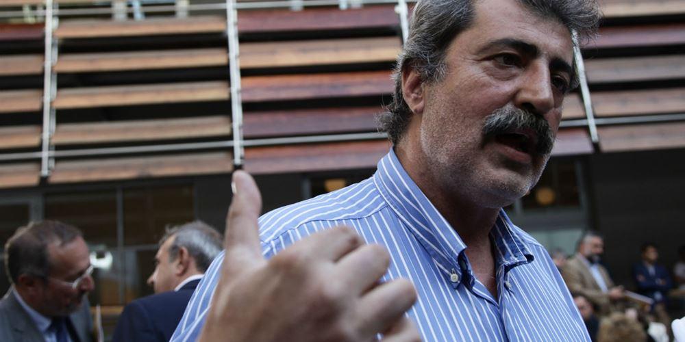 Δεν ζητά συγγνώμη από τον Κυμπουρόπουλο ο Πολάκης
