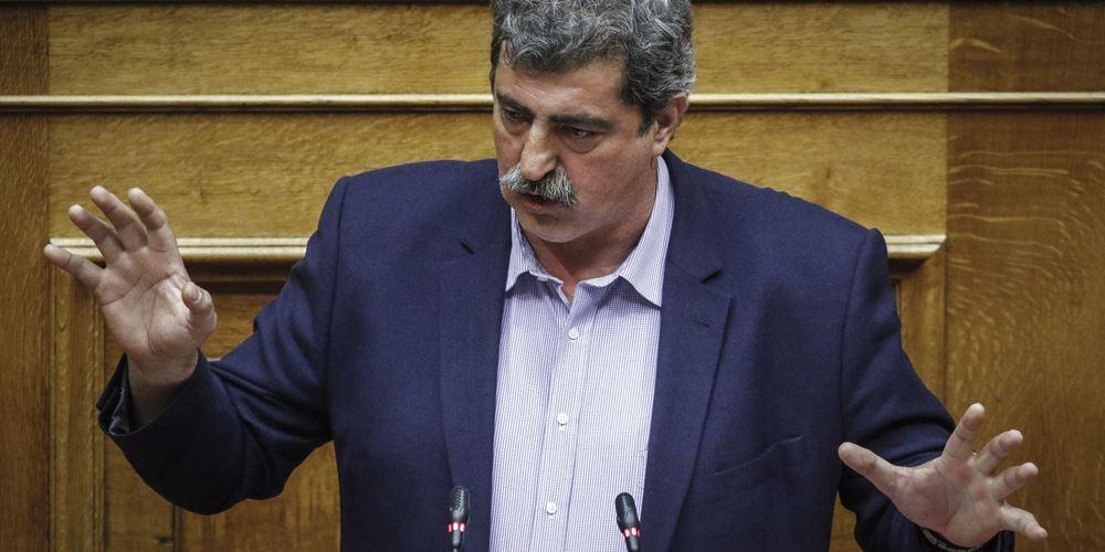 """Π. Πολάκης: """"Αν δεν ακούσεις πέρδικα να κακαρίζει δεν καταλαβαίνεις τον σφακιανό ψυχισμό"""""""