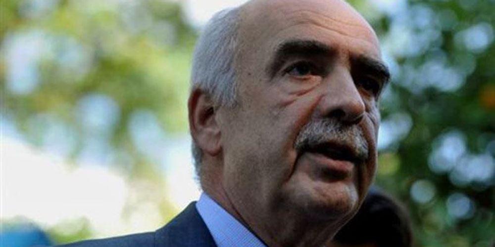 Ευ. Μεϊμαράκης: Πρόκριμα για τις εθνικές εκλογές οι ευρωεκλογές