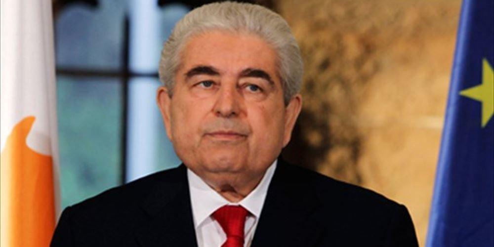 Κύπρος: Διασωληνωμένος νοσηλεύεται πλέον ο τέως πρόεδρος Χριστόφιας