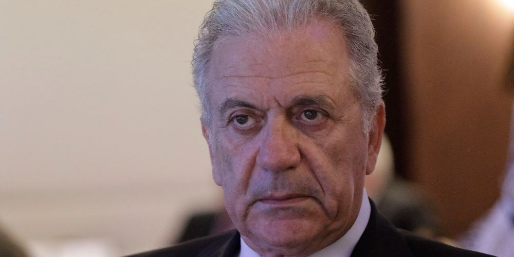 Δ. Αβραμόπουλος: Το πόρισμα του ΣΥΡΙΖΑ για το ΚΕΕΛΠΝΟ υπηρετεί πολιτικές σκοπιμότητες