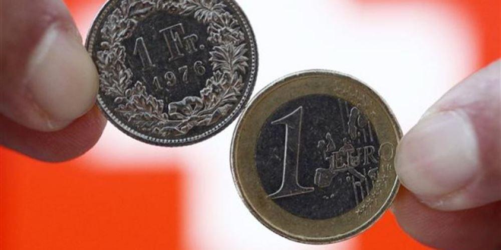 Ελβετία: Αμετάβλητα τα επιτόκια στο -0,75%