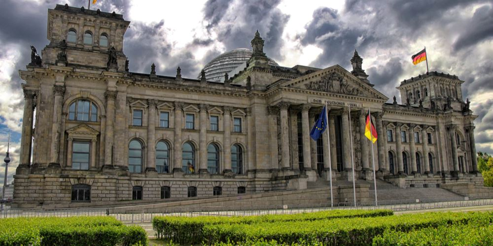 Το Βερολίνο ελπίζει ότι η Ιταλία θα σχηματίσει μια σταθερή, φιλοευρωπαϊκή κυβέρνηση σύντομα
