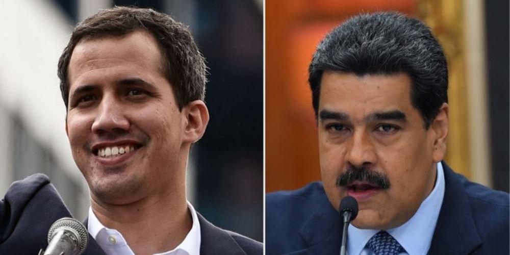 Διερευνητικές επαφές στη Νορβηγία για να αρθεί η κρίση στη Βενεζουέλα