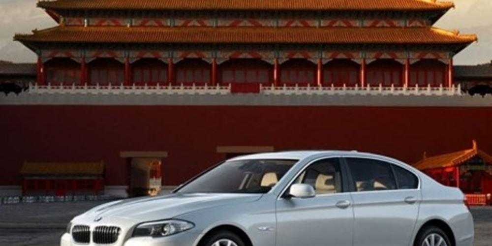 Κίνα: Πτώση κατέγραψαν τον Μάιο οι πωλήσεις οχημάτων