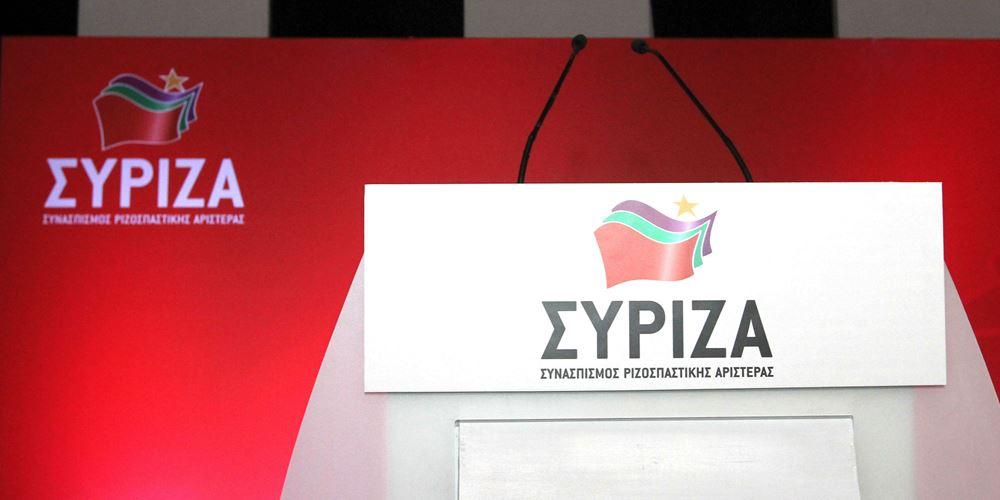 """Επικρατείας ΣΥΡΙΖΑ: """"Έκπληξη"""" Φλαμπουράρη - Εκτός ψηφοδελτίων ο Φώτης Κουβέλης"""