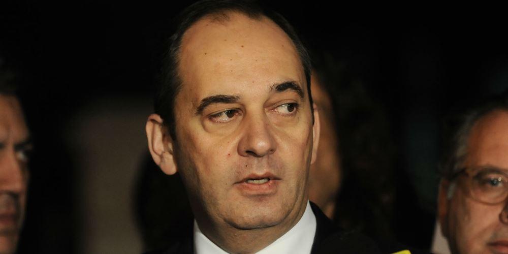 Γ. Πλακιωτάκης: Ιδεοληψίες και αγκυλώσεις εμποδίζουν την αξιοποίηση των λιμανιών