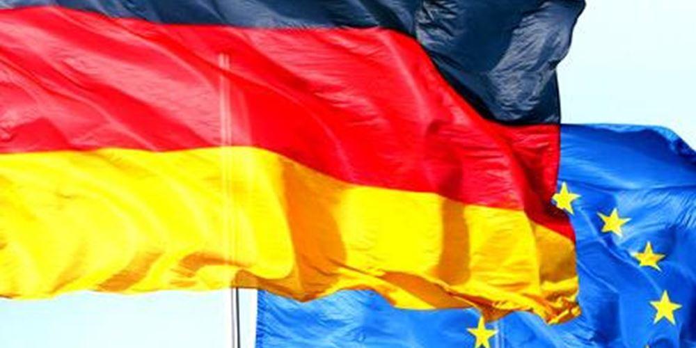 Ο χάρτης των ευρωεκλογών στη Γερμανία