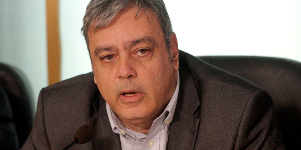 Χρ. Βερναρδάκης: Δεν αποκλείω εθνικές εκλογές τον Ιούνιο