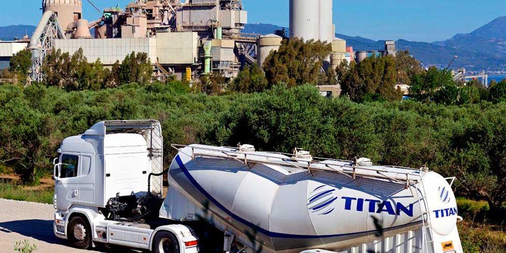 """Τιτάν: Μείωση τιμής-στόχου με αναβάθμιση σύστασης σε """"neutral"""" από την IBG"""