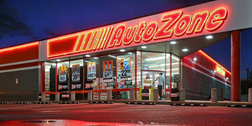 Υπερέβησαν τις εκτιμήσεις τα αποτελέσματα της AutoZone