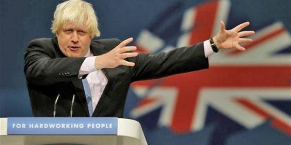 Μπ. Τζόνσον: Η Βρετανία πρέπει να προετοιμαστεί για ένα Brexit χωρίς συμφωνία
