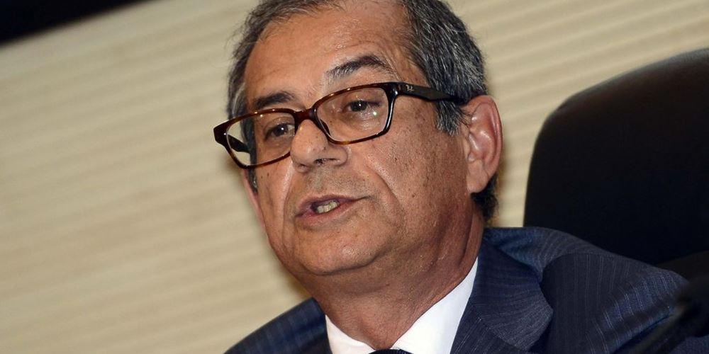 Ιταλός ΥΠΟΙΚ: Σταθερή η δέσμευση για διατήρηση της χρηματοπιστωτικής σταθερότητας
