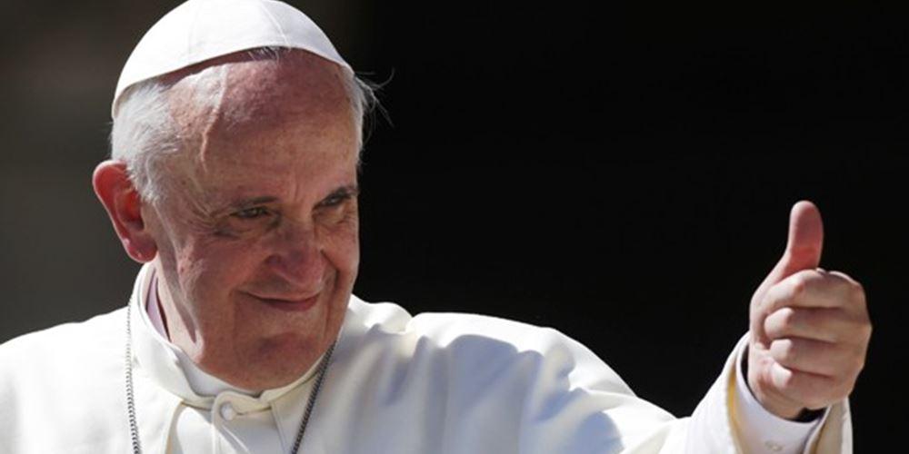 Ιταλία: Η ακροδεξιά εναντίον του Πάπα Φραγκίσκου
